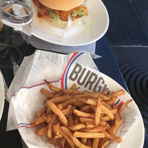 Livraison Sankou Burger à Boulogne-Billancourt